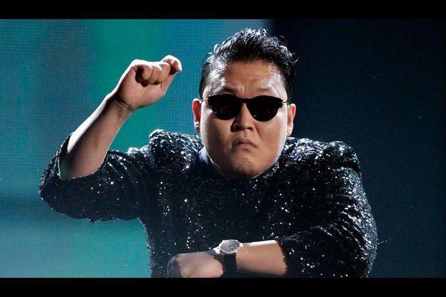 """Psy, le chanteur du tube """"Gangnam Style"""""""