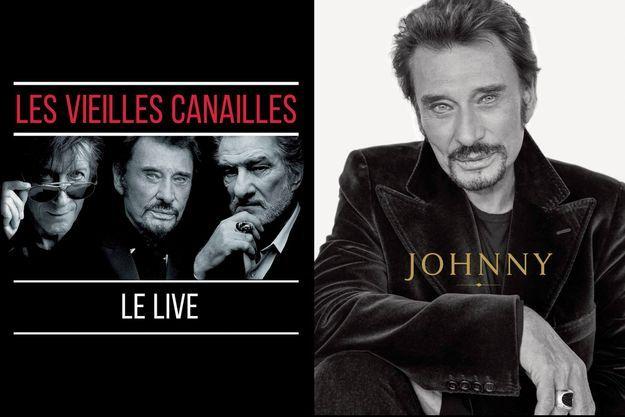 Une journée hommage organisée à l'Olympia de Paris — Johnny Hallyday