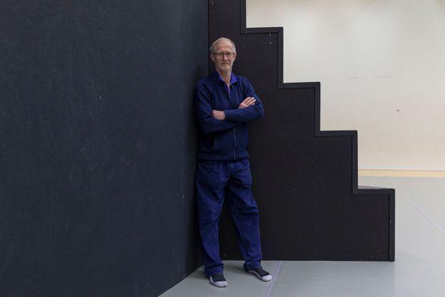 « From Black to Blue », de Mats Ek, au théâtre des Champs-Elysées, à Paris, du 6 au 10 janvier.