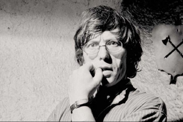 Romain Bouteille en 1975.