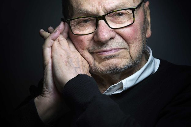 Le metteur en scène Claude Régy est décédé à l'âge de 96 ans.