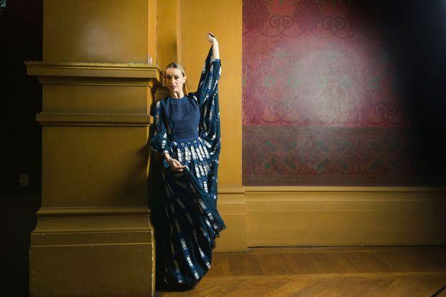 La première étoile italienne fait ses adieux sur la scène du Palais Garnier