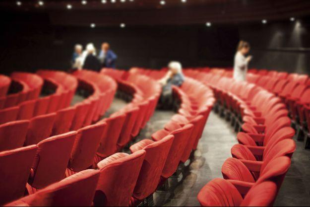 Grève : les théâtres à la peine