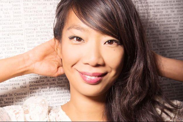 Kee Yoon, actuellement au Petit Théâtre du Gymnase avec son spectacle «Jaune Bonbon».