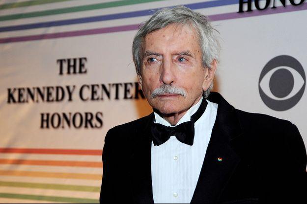 Edward Albee, en décembre 2010.
