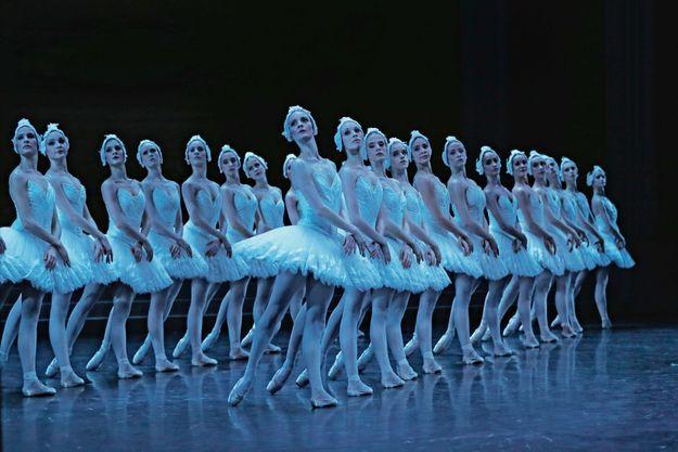 Un ballet indémodable et sans cesse renouvelé.