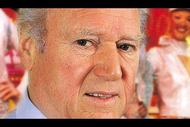 Jacki Clerico est mort à 83 ans.
