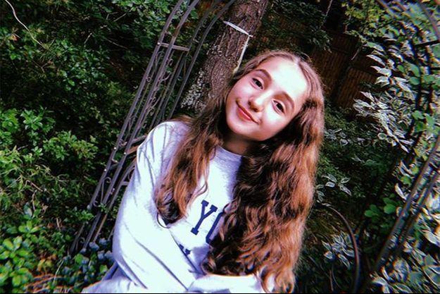 Laurel Griggs est morte le 5 novembre à 13 ans.
