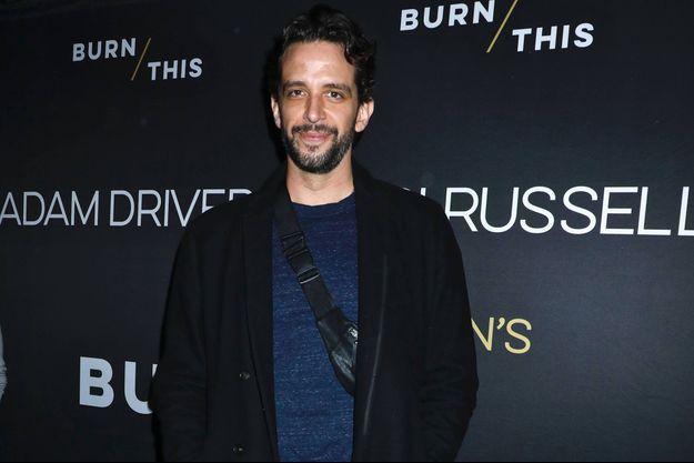 Nick Cordero en 2019.