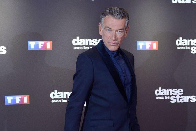 """Patrick Dupond, ici en 2018 pour l'émission de TF1 """"Danse avec les stars""""."""