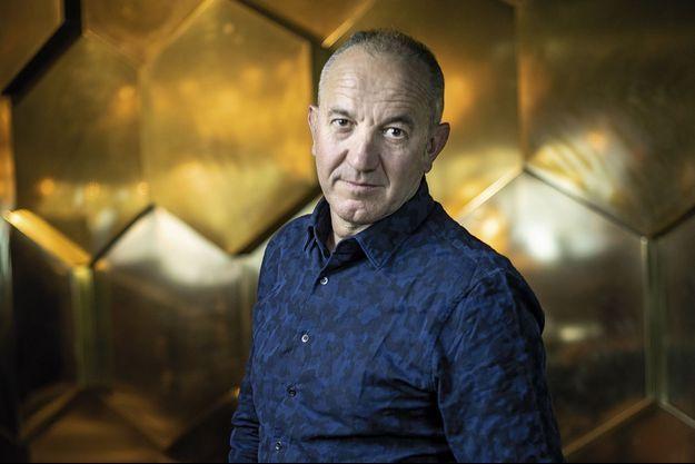 Philippe Claudel : amitié à vendre