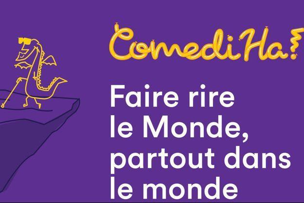 Le festival ComediHa!