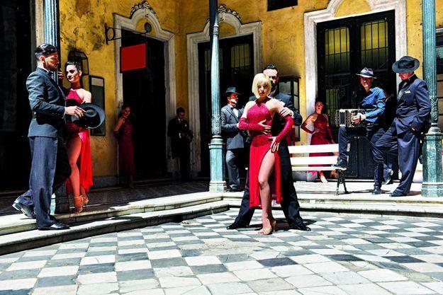 Le show est aujourd'hui dirigé par la danseuse et chorégraphe Graciela Garcia.