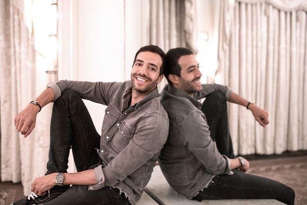 Cet été, Tarek Boudali a fait ses adieux à la série « En famille », sur M6, après une aventure de sept ans.