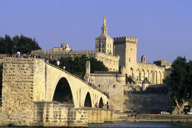 Le festival d'Avignon devrait débuter le 5 juillet prochain.