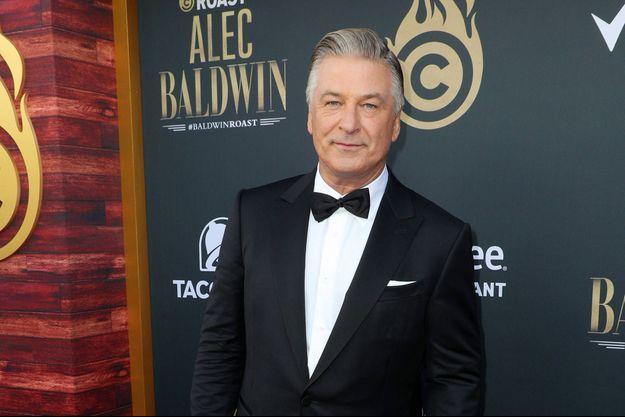 Alec Baldwin, en septembre 2019 à Los Angeles