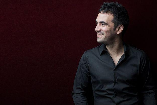 Le nouveau spectacle d'Alex Goude, «Timéo», est au Casino de Paris jusqu'au 8 janvier. Puis en tournée française.