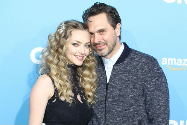 Amanda Seyfried et Thomas Sadoski