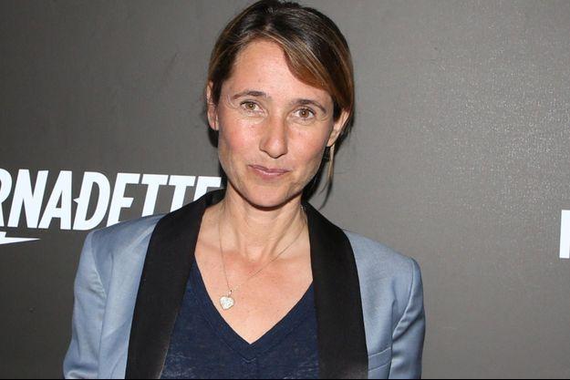 Alexia Laroche-Joubert en 2018.