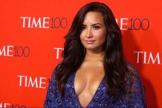 Demi Lovato promet à ses fans de se battre.
