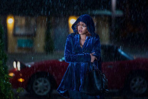 "Rihanna dans ""Bates Motel"""
