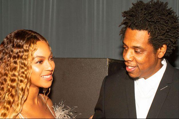 Beyoncé et Jay-Z au gala City Of Hope le 11 octobre 2018