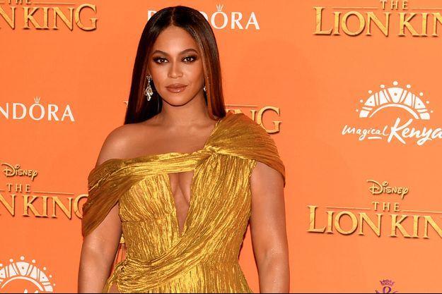 Comment ses fausses couches l'ont changée — Beyoncé