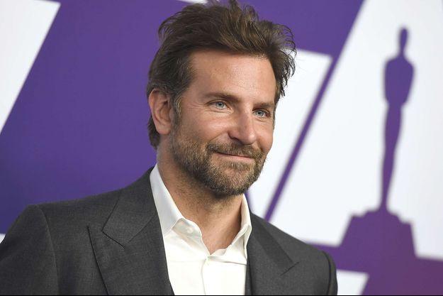 Bradley Cooper au déjeuner des nommés des Oscars à Beverly Hills le 4 février 2019