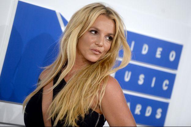 Britney Spears est bien vivante.