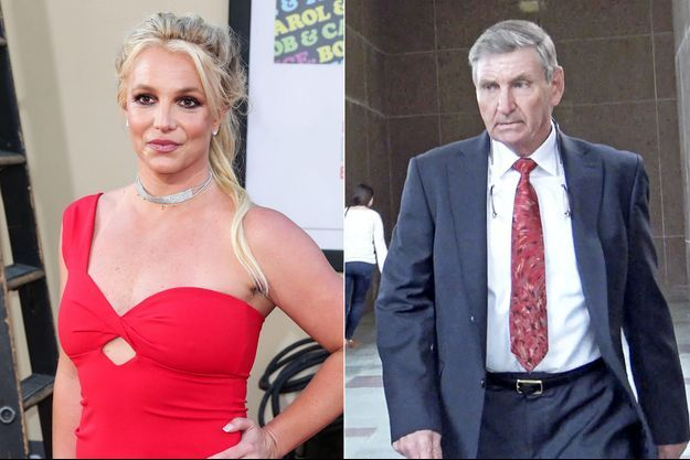 Britney et Jamie Spears