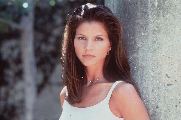 Charisma Carpenter en 1998