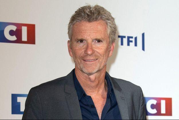 David Brogniart en septembre en 2019.