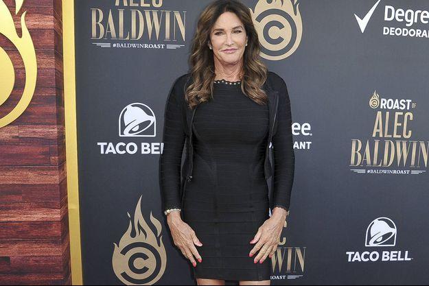 Caitlyn Jenner à Beverly Hills le 7 septembre 2019.