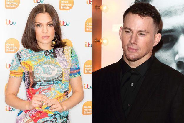 Channing Tatum : Il a rompu avec Jessie J !