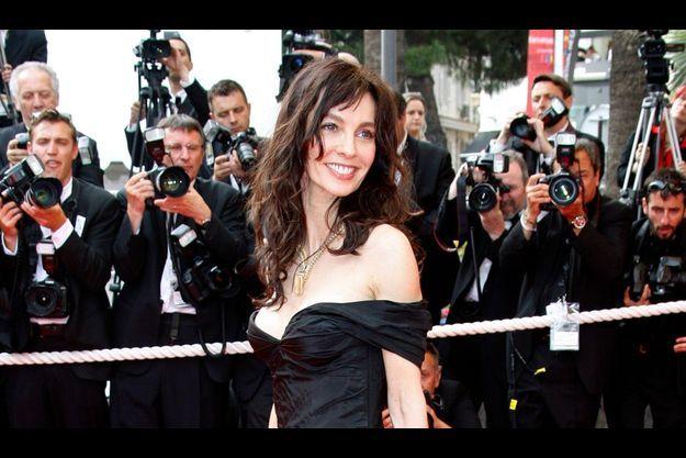 A Cannes, en mai 2009.