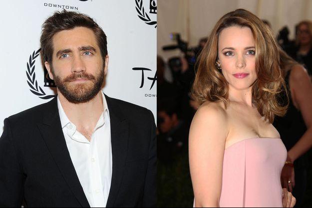 Rachel McAdams, nouvelle conquête de Jake Gyllenhaal ?