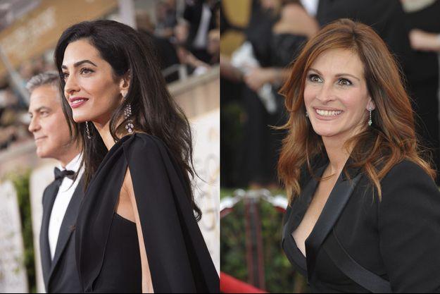 Amal Clooney, aimée de tous