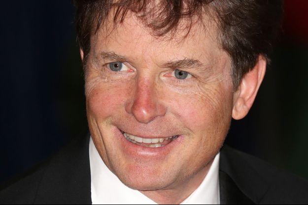 Michael J. Fox évoque son combat contre la maladie