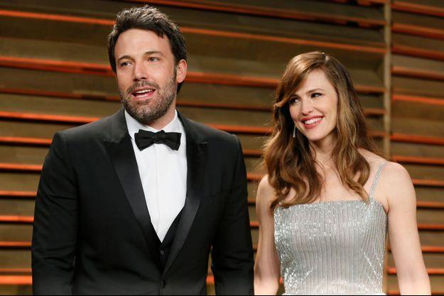 Ben Affleck et Jennifer Garner ne sont pas pressés d'engager la procédure de divorce. Ils veulent à tout prix protéger leurs enfants.