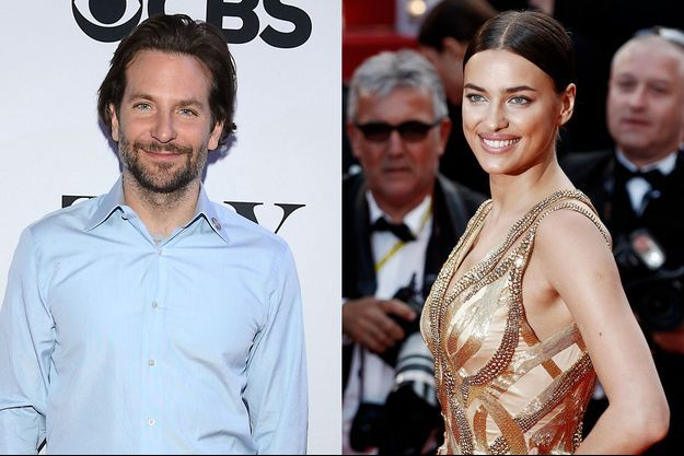 Bradley Cooper et Irina Shayk se fréquenteraient depuis quelques semaines.