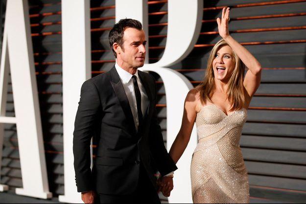 Jennifer Aniston a épousé son compagnon Justin Theroux dans le plus grand secret mercredi 5 août.