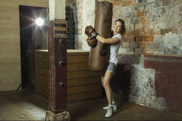 Louane, championne du box-office.