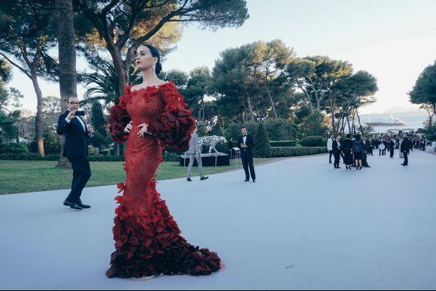 Katy Perry a officialisé sa relation avec Orlando Bloom