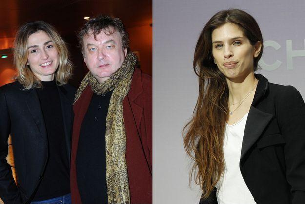Dominique Besnehard défend Julie Gayet et tacle Maïwenn