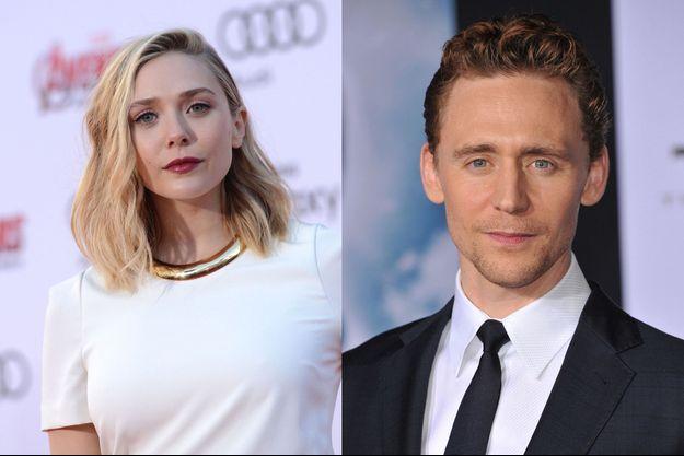 Les deux acteurs ont été aperçus à la sortie d'un restaurant londonien ce jeudi 23 juillet.