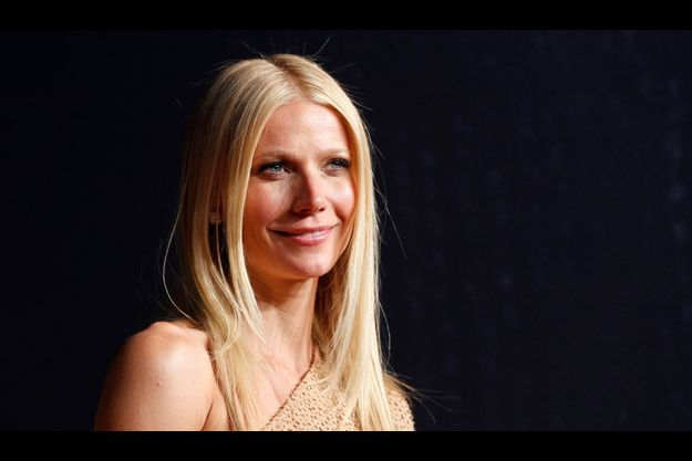 "Gwyneth Paltrow s'est confiée au magazine ""You""."