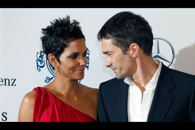 En couple avec Olivier Martinez, Halle Berry ne compte pas pour autant se remarier.