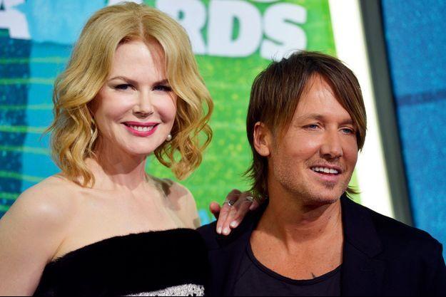 """Nicole Kidman se confie sur son mariage dans les colonnes du magazine """"Vogue""""."""