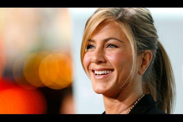 Jennifer Aniston s'affiche en célibataire assumée et heureuse.
