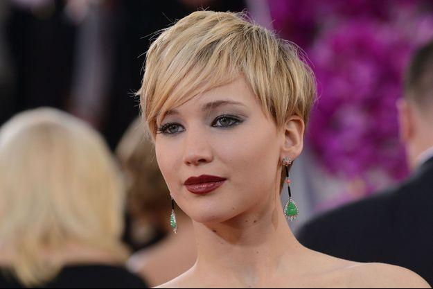 Jennifer Lawrence a besoin de se reposer.